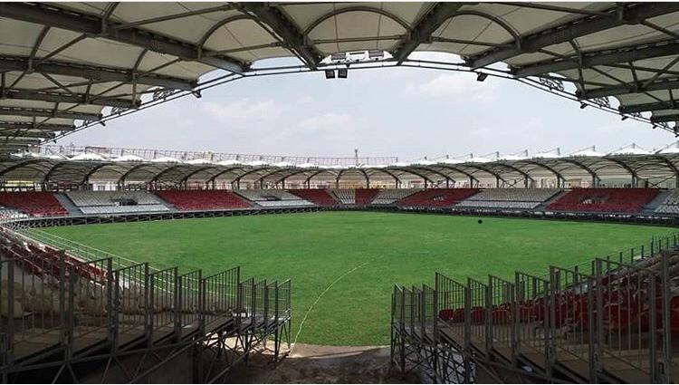 Tarsus Arena Gösteri Merkezi