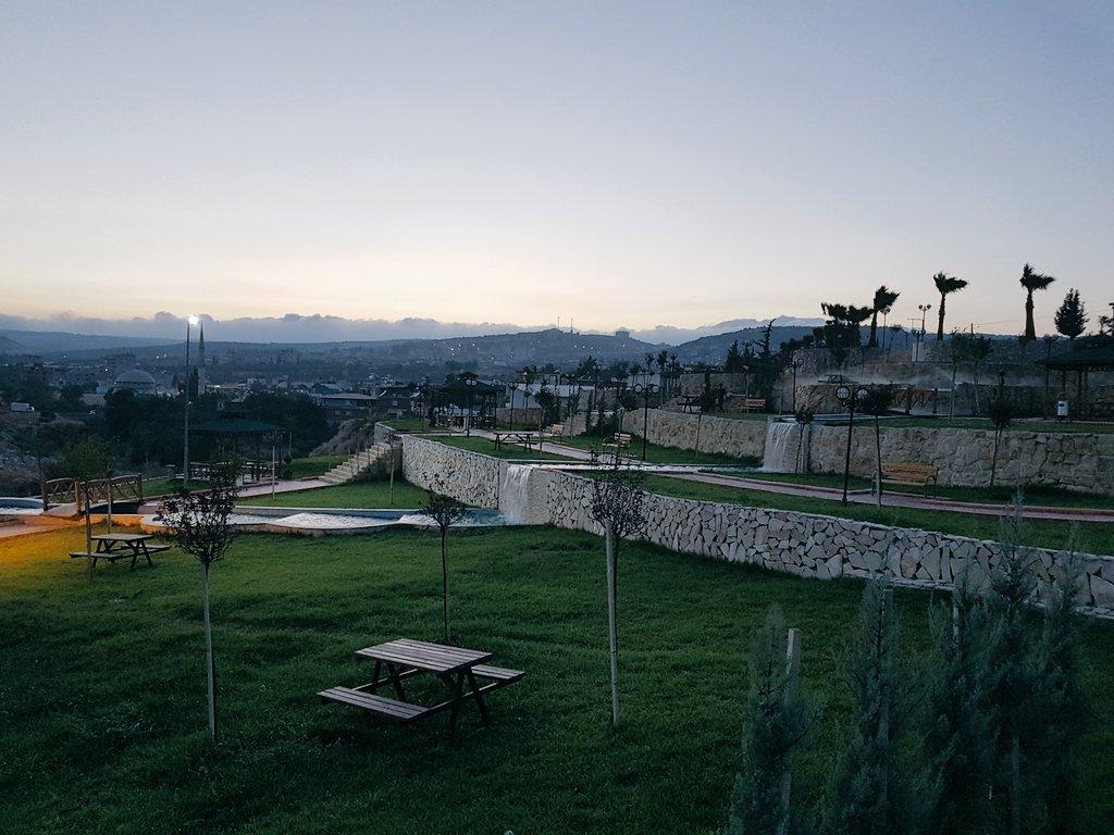 Milli İrade Parkı